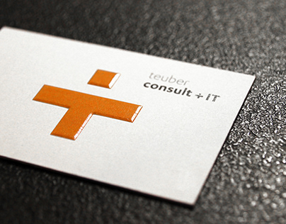 CORPORATE | teuber consult + IT