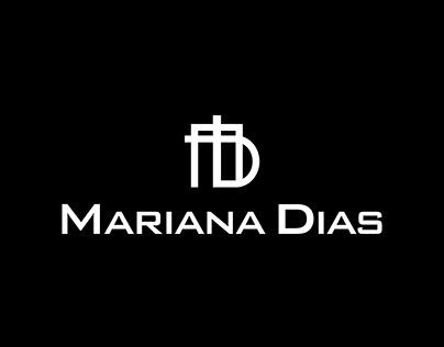 ATUALIZAÇÃO LOGO   Mariana Dias  