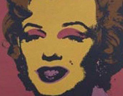 Andy Warhol: Commerce into Art 1928 – 1987