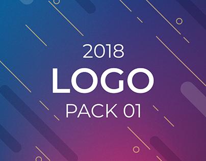 Logo 2018 Pack 01