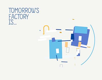Danone Tomorrow's Factory