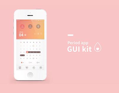 GUI kit