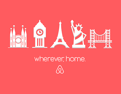 Wherever, Home - Airbnb