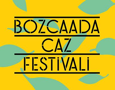 Bozcaada Caz Festival 2019
