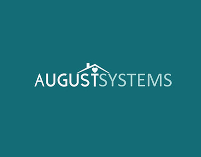 August Systems Brand