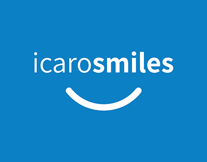 Branding Icaro Smile