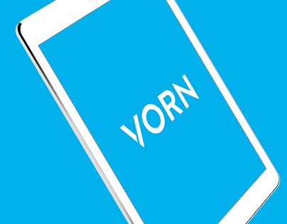 VORN Strategy Consulting Website