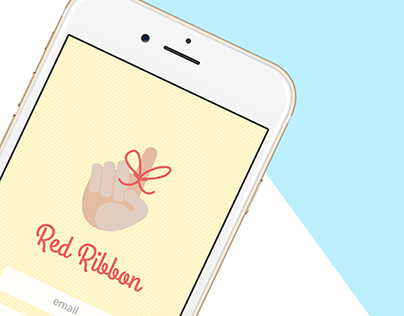 Red Ribbon: the reminder app