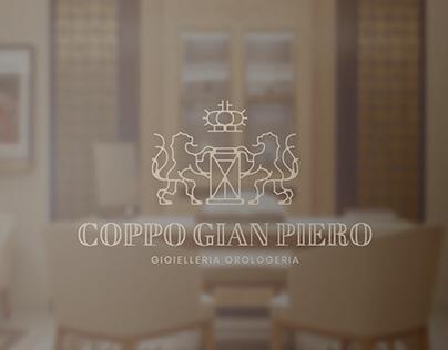 Maison Coppo / brand identity