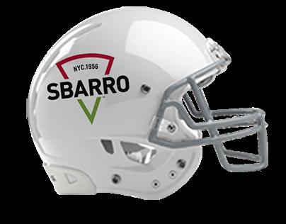 LTO Sbarro Super Tazón