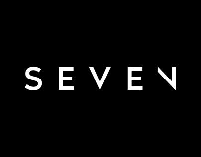 SEVEN - Branding & Website