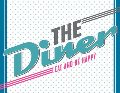 The Diner menu