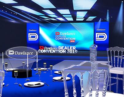Dawlance-DEALER-CONVENTION 2019- EVENT