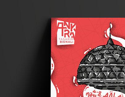 Ankara Graphic Design Biennial