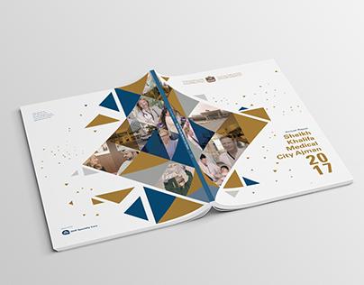Annual Report | SKMCA UAE