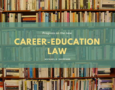 Career Education Law