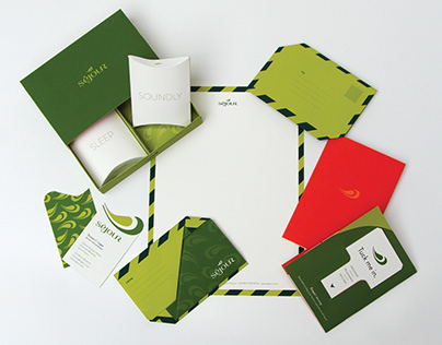 Packaging & Publication