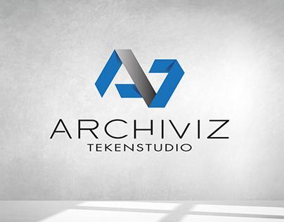 Logo for 3D & CAD studio
