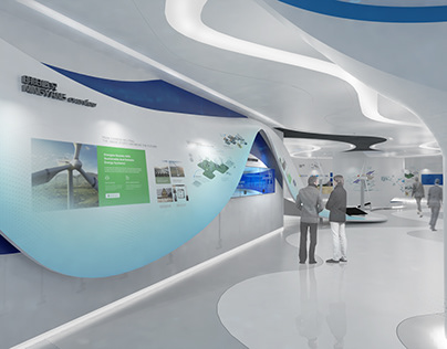 exhibition concept design