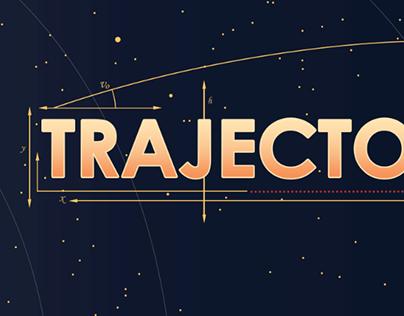 Series Illustration - Trajectory