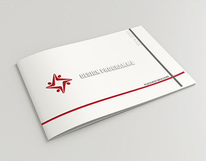 Department Placement Brochure Design