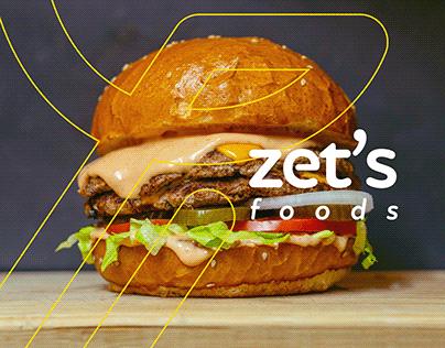 zet's foods