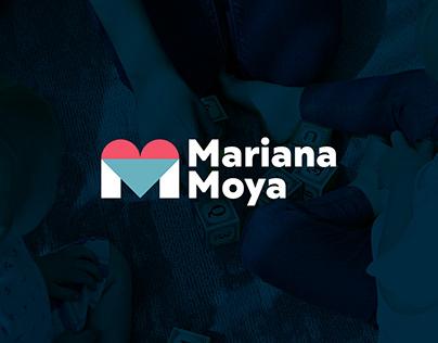 Prof Mariana Moya