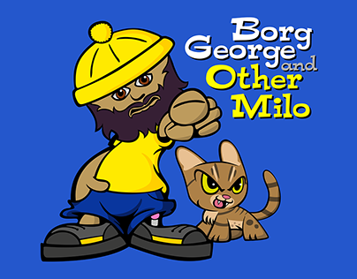 Borg George and Other Milo