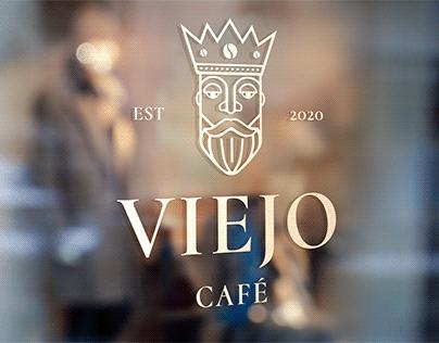 Viejo Café - Idendtity