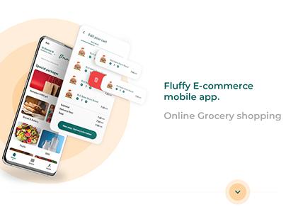 Fluffy app