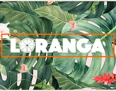 Loranga - La Fábrica Alegre