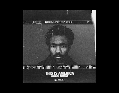 THIS IS AMERICA | ALBUM CONCEPT MAY 18