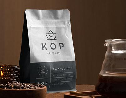 Kop - II - Coffee Shop