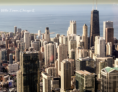 Chicago, A beautiful City !