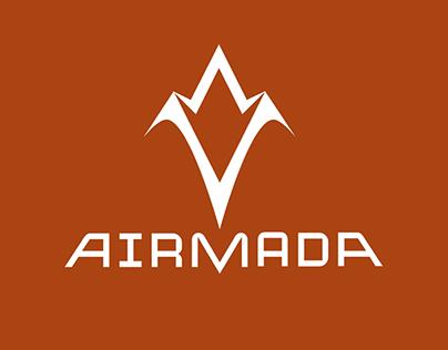 Airmada startup