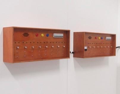 Circuito - The Electric Sound Box