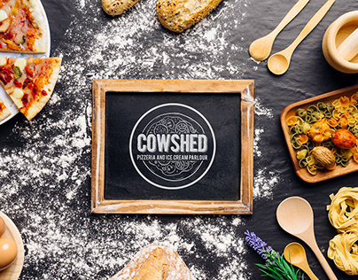 Cowshed Pizza