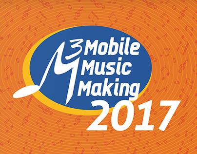 RP STA – Mobile Music Making