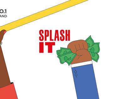 Lifebuoy, 'Bish Bash Bosh'