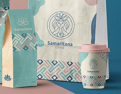 Samaritana Coffee