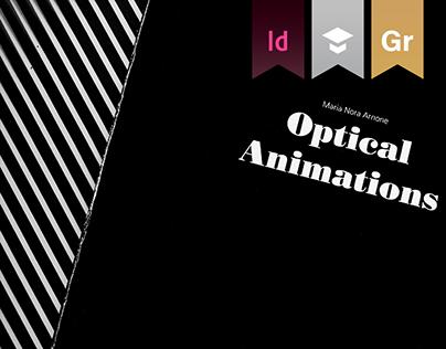 — optical animations