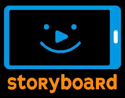 STORYBOARD - Logo