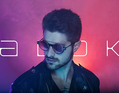 DJ Alok - Rebrand