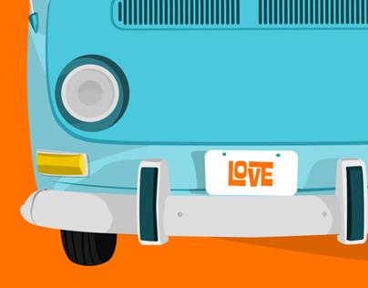 Van-a-Love