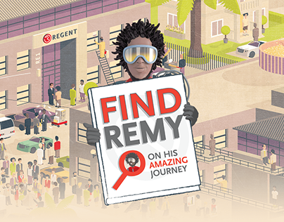 Find REMY