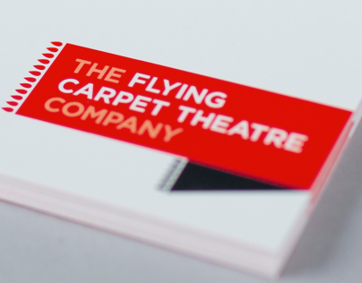 Flying Carpet Theatre Co.