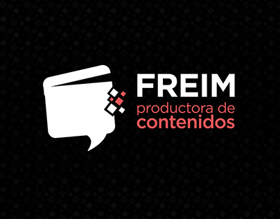 Freim Contenidos 2019 · Branding & Redesign Web