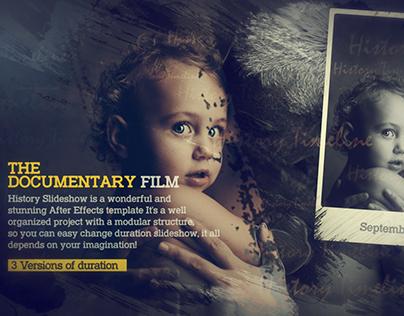 The Documentary Slideshow
