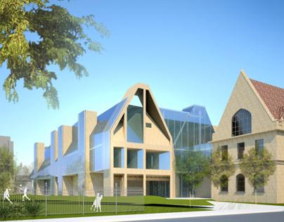 University of Chicago Laboratory Schools