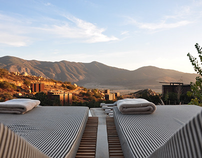 The Best New Hotels Around the World